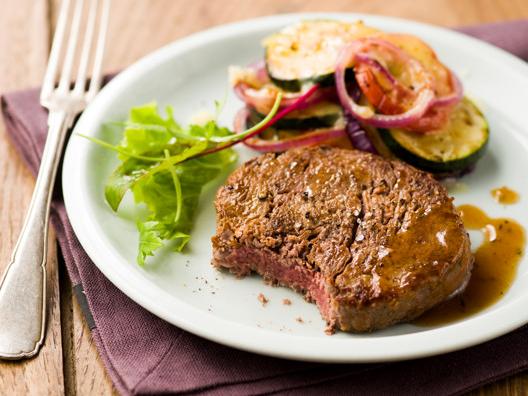 produits élaborés à base de viande